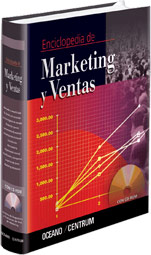 Enciclopedia de Marketing y Ventas